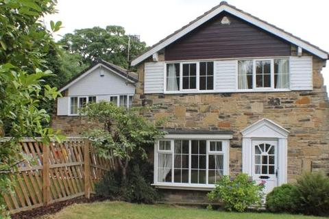 4 bedroom detached house to rent - Fairfield Court, Baildon, Shipley, West Yorkshire, BD17