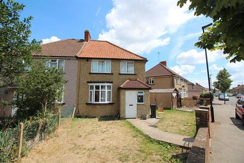 3 bedroom semi-detached house for sale - Raleigh Road, Feltham  , Greater London TW13