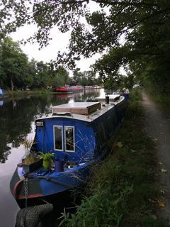 1 bedroom houseboat for sale - 40ft Steel Colecraft Narrowboat Moored at Little Venice, London, W2 6NE