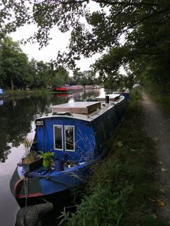 1 bedroom houseboat for sale - 40ft Steel Colecraft Narrowboat Moored at Little Venice, London, W2 6NE