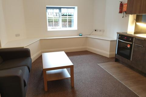 1 bedroom flat to rent - Moss Lane East, M14 4PJ