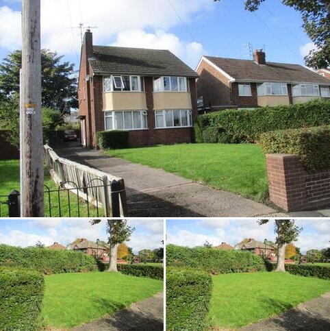 2 bedroom ground floor flat for sale - Victoria Drive, Rock Ferry CH42