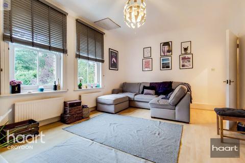 1 bedroom flat for sale - Birdhurst Rise, South Croydon
