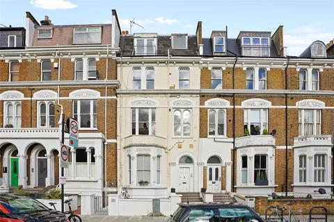 2 bedroom flat for sale - Sinclair Road, Brook Green, London, W14