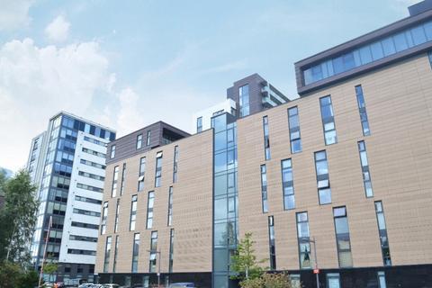 2 bedroom flat to rent - Glasgow Harbour Terrace, Flat 3/1, Glasgow Harbour, Glasgow, G11 6DJ