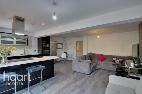 5 bedroom semi-detached house to rent - Downing Dive, Leicester