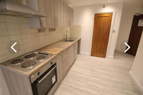 Studio to rent - St. Georges Mill,  LE1