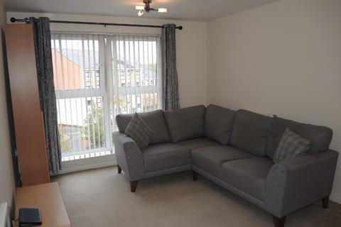 1 bedroom flat to rent - Lowbridge Court, Garston, Liverpool, L19 2JT