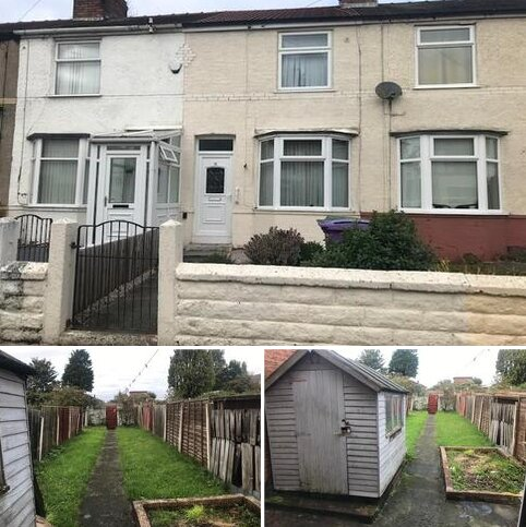 2 bedroom terraced house for sale - Pirrie Road, Liverpool L9