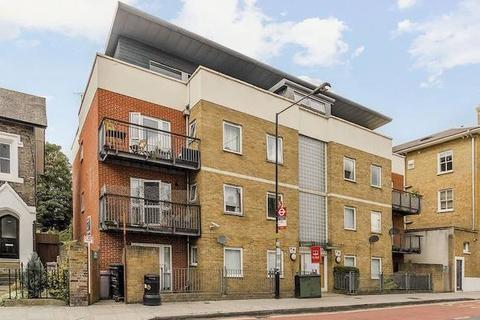 2 bedroom flat to rent - Campbell Road, Bow E3