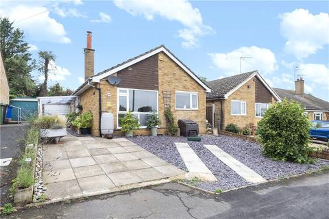 2 bedroom detached bungalow for sale - Simons Walk, Pattishall, Towcester, Northamptonshire
