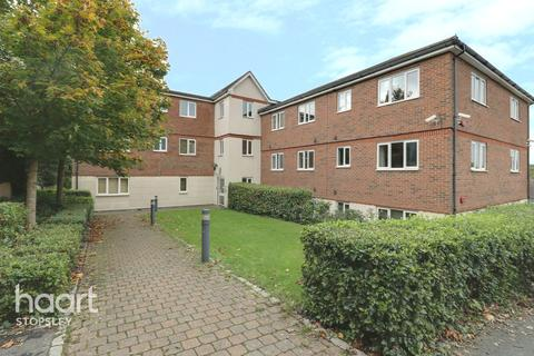 2 bedroom flat for sale - Treetop Close, Luton
