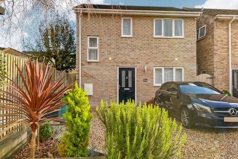 3 bedroom detached house for sale - Poole BH17