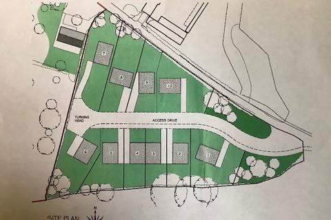 Land for sale - Coton Park, Swadlincote, DE12