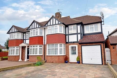 4 bedroom semi-detached house for sale - Bargate Close, New Malden, KT3