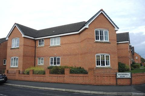 2 bedroom flat to rent - Erica Park, Netherley, Liverpool, L27 7AU