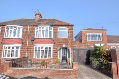 3 bedroom semi-detached house for sale - Billingham Road, Norton