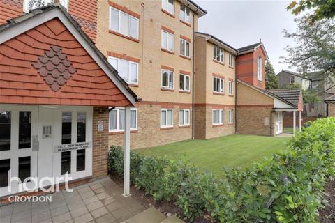 1 bedroom flat to rent - Muggeridge Close, CR2