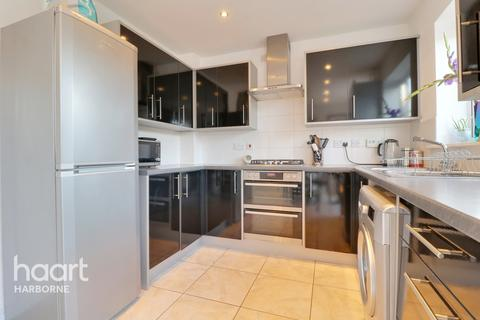 3 bedroom end of terrace house for sale - Brook Way, Edgbaston