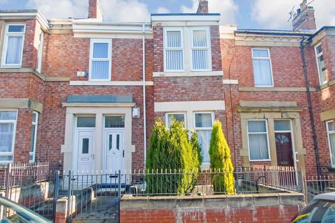 2 bedroom flat for sale - Rodsley Avenue, Gateshead, Tyne and Wear, NE8 4JY