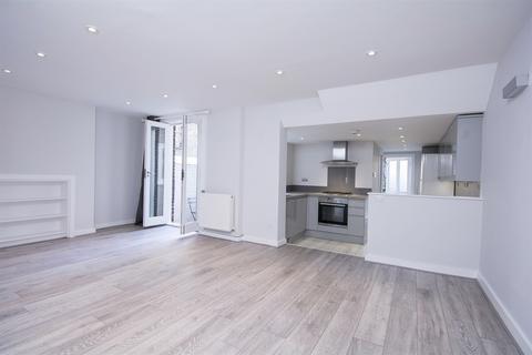 1 bedroom maisonette to rent - Rylett Crescent, Wendell Park, W12