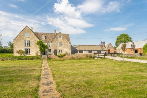Farm for sale - Ashton Road, Minety, Malmesbury, Wiltshire, SN16