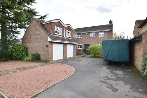 5 bedroom detached house for sale - Court Farm Road, Longwell Green, Bristol, BS30