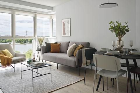 2 bedroom apartment to rent - Blackhorse Mills, Green Ferry Way, Walthamstow, London E17