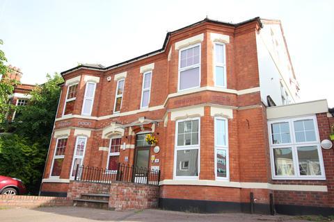 1 bedroom flat to rent - Queens Road, Earlsdon, Coventry CV1
