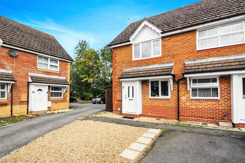 2 bedroom end of terrace house for sale - Morris Court, Aylesbury, HP21
