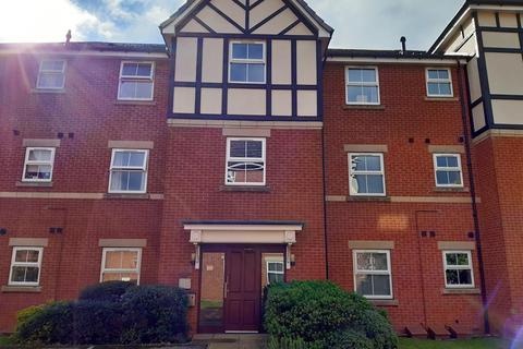1 bedroom flat to rent - Snitterfield Drive, Shirley, Solihull, B90 4AZ