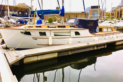 2 bedroom houseboat for sale - St Katharine Docks, Wapping E1W