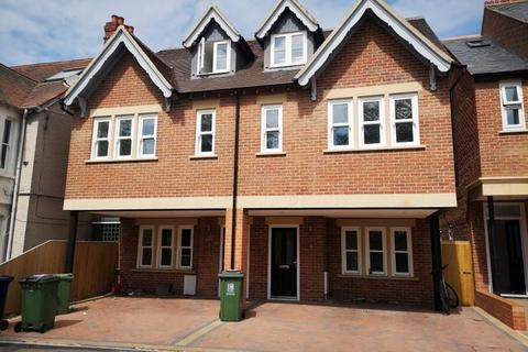 5 bedroom semi-detached house to rent - Divinity Road, Cowley, Oxford OX4