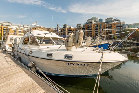 2 bedroom houseboat for sale - St Katherine Dock, Wapping E1W