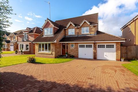 4 bedroom detached villa for sale - 7 Branklyn Crescent, Academy Park, Anniesland, G13 1GJ