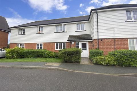2 bedroom ground floor flat for sale - Kelmscott Way, Bognor Regis, West Sussex