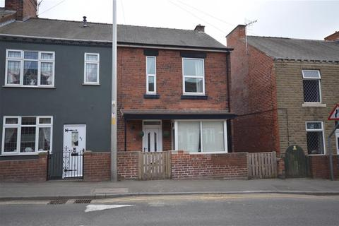 2 bedroom end of terrace house for sale - Station Road, Brimington, Chesterfield, S43 1LJ