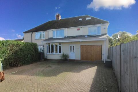 5 bedroom semi-detached house for sale - Wolverton Road Newport Pagnell