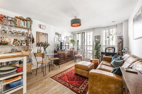 1 bedroom flat for sale - Elmira Street, London, SE13 7FW