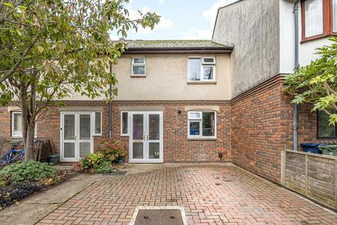 3 bedroom terraced house for sale - Paradise Square,  Central Oxford,  OX1