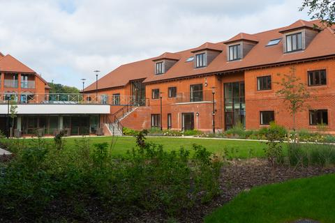 2 bedroom retirement property for sale - Plot 85, (Angelica Apartment) at Friary Meadow, Titchfield, Fareham PO15