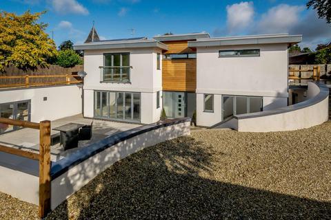 4 bedroom detached house for sale - Blacksmith Lane, Prestbury, Cheltenham, Gloucestershire, GL52