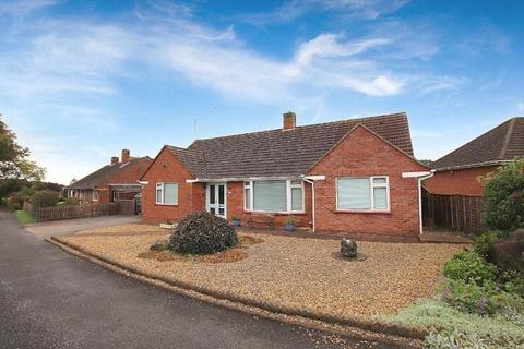 3 bedroom detached bungalow for sale - Sandene Close, Staplegrove, Taunton TA2