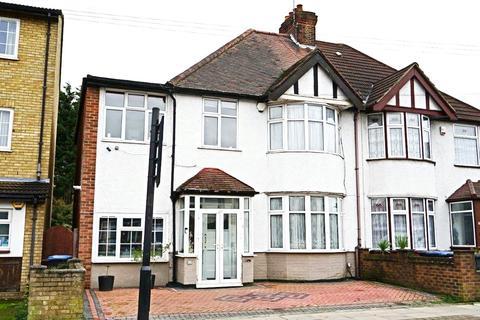 5 bedroom semi-detached house to rent - Carterhatch Road, ENFIELD, Middlesex, EN3