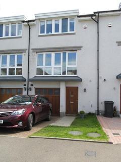 4 bedroom terraced house to rent - Woodlands Walk, Aberdeen, AB15