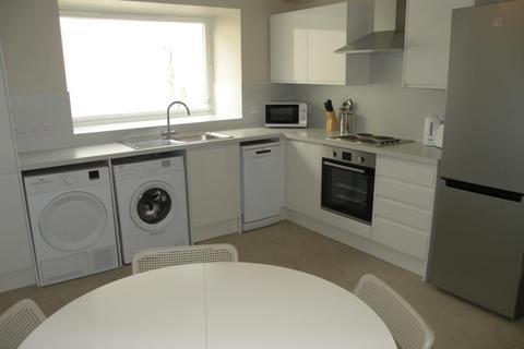 2 bedroom flat to rent - Union Grove Court, Top Floor Flat, AB10