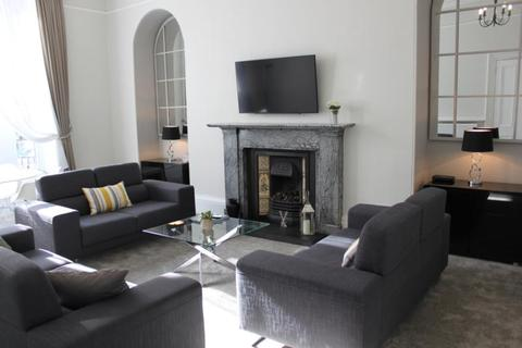 2 bedroom flat to rent - Rubislaw Terrace, Ground Floor, AB10
