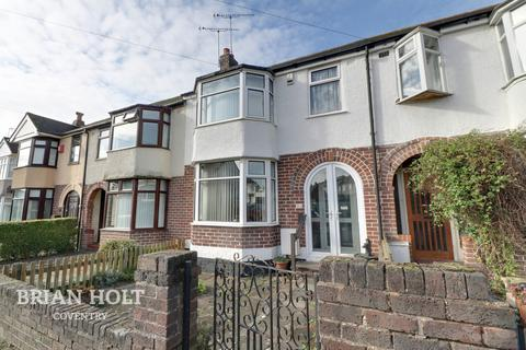3 bedroom terraced house for sale - Woodstock Road, Coventry