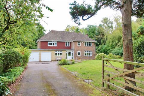 5 bedroom townhouse for sale - Fernside Lane, Sevenoaks, Kent, TN13