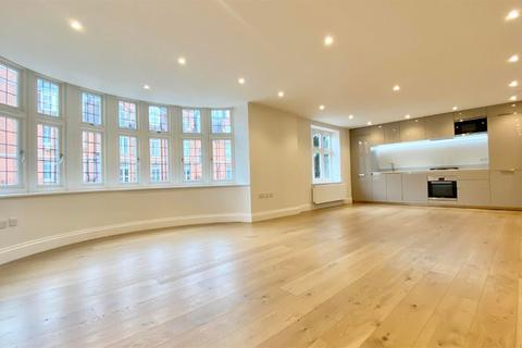 2 bedroom apartment to rent - Ardwick Road, West Hampstead